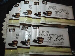 Advocare Meal Replacement Shake CHOCOLATE PEANUT BUTTER - 7 Pouches -SEALED