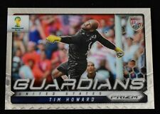 2014 Panini Prizm World Cup Guardians #24 Tim Howard USA United States
