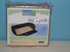 Leachco nap n pack replacement sheet - Tan