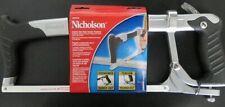 Nicholson Cushion Grip High Tension Hacksaw 80965
