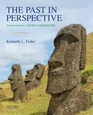 The Past In Perspective by Kenneth Feder