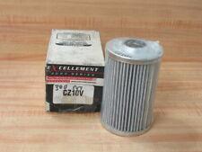 Schroeder CZ10V Excellement 2000 Filter Element