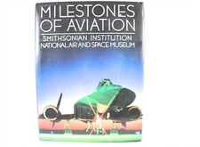 Vitg. Milestones of Aviation Book