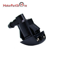 For 07-11 Dodge Nitro 08-12 Jeep Liberty WINDSHIELD WIPER WASHER NOZZLE NEW