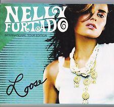 Nelly Furtado - Loose International Tour Ed. 2CD -2007 Geffen -Made in Australia