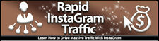 Learn How to Grow a Super Targeted Instagram Fan Base- Videos on CD