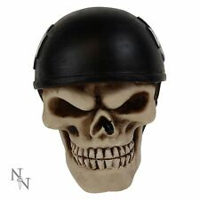 Skull Racer Gear Knob Gearstick 6cm High Nemesis Now