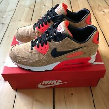 Nike Air Max 90 Cork 25 Anniversary US 10,5 44,5 Supreme Off White Jordan Patta