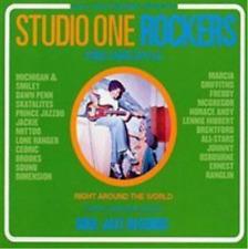 Various Artists-Studio One Rockers CD NEW