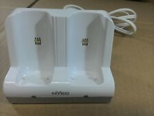 3.4V 1.1A NYCO Nintendo Wii Charger 87000-A50
