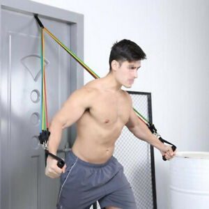 Home Indoor Gym Rally Muscle Training Sports Fitness Equipment DP