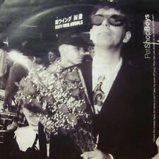 "Pet Shop Boys(7"" Vinyl P/S)Where The Streets Have No Name-R 6285-UK-VG/VG"