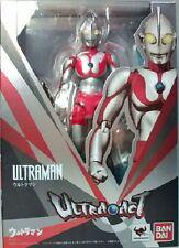New Bandai ULTRA-ACT Ultraman Figure Renewal Ver.