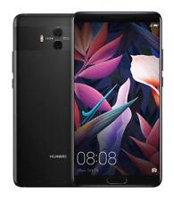 Huawei Mate 10 ALP-L29 - 64GB - Black Smartphone (Dual SIM)