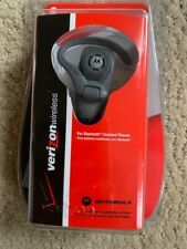 Motorola Bluetooth Headset H500 Verizon Wireless