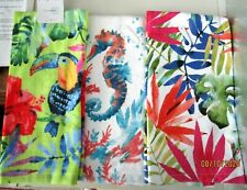 TOWELS..KITCHEN / HAND..ASSORTED COLORS,, AND DESIGNS