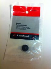 Wheel Potentiometer #271-0001 By Radioshack
