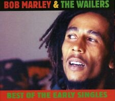 Bob Marley & The Wailers - Best Of The Early Singles 2CD NEW/SEALED