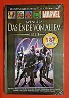 Offizielle Marvel-Comic Sammlung #137 Das Ende von Allem - Teil 1 Hachette OVP