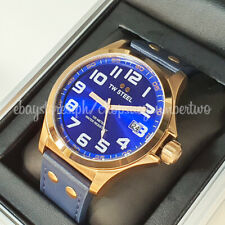 TW Steel Pilot 45 MM Oversized Watch » TW404B iloveporkie PayPal