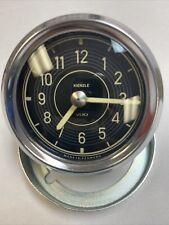 NOS Kienzle VDO Mercedes W121 190SL Clock