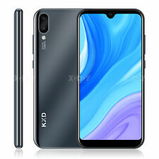 Dual SIM 5.7 In Android 8.1 Smartphone Unlocked Cell Phone Quad Core GMS 5.0MP