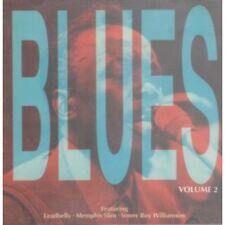 Compilation Blues Musik CD