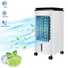 Mobile Klimaanlage Klimagerät Klima Luftkühler 3in1 Aircooler Ventilator EEK A