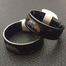 batman ring steel in vendita | eBay