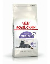 10kg Royal Canin STERILISED 7+ Senior Katze BLITZVERSAND  Bravam 3182550805629