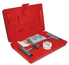 Safety Seal 30 String Pro Tire Repair Kit with Storage Case