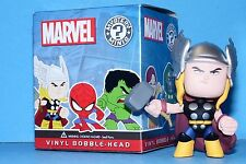 "MARVEL BOBBLE-HEAD  3"" Mystery Minis By Funko THOR 2/24"