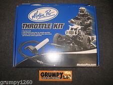 Mikuni Smoothbore Motion Pro Push-Pull Throttle Kit