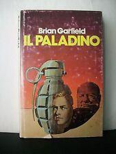 IL PALADINO - B.Garfield [libro, Cleb del Libro, 1981]