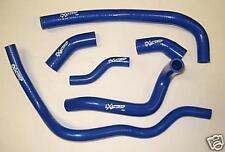 Yamaha V-max 1200 Silicone Radiator / Water Coolant Hose Kit