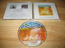 Fun In The Guestroom Dancin In My Dreams Music CD 1999 Fil Gudmundson Mike Olson