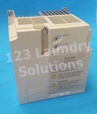 Washer Inverter Drive for Ipso 227/00230/00 Fr-E520S-0. 75K-Ec (Used)