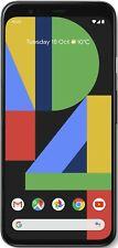 SIM Free Google Pixel 4 128GB 16MP Mobile Phone - Black