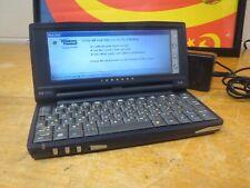 HP HEWLETT PACKARD JORNADA 720 HANDHELD PC tested working