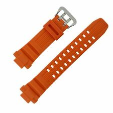 Casio Replacement Strap For GW-3000M-4A Model 10370830