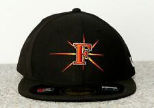 New Frederick Keys New Era Minor League Fitted Hat 7 1/8 Orioles FREE SHIPPING