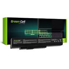Laptop Akku für Medion Akoya E7201 P6633 P6638 P6635 P6637 4400mAh 14.4V