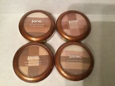 4 Different Jane shimmering bronzer - Sealed