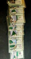 1999 Upper Deck Black Diamond insert set Dominance 30 cards JETER GRIFFEY RUTH