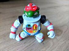 TMNT - Vintage - Raphael Space Cadet - Cosmonaute - Playmates toys - 1990