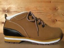 Work Boots Standard Width (D) Synthetic Upper Shoes for Men