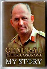 General Peter Cosgrove, My Story.