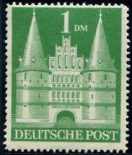 Lot N°6067 Allemagne Bizone N°65A Dentelé 14 Neuf ** LUXE