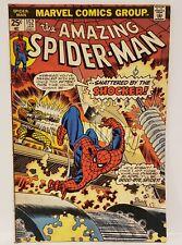 THE AMAZING SPIDER-MAN SHOCKER MARVEL COMICS 1976 BRONZE AGE #152