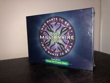 WHO WANTS TO BE A MILLIONAIRE | Board Game| Smash Hit TV Game Show | PRESSMAN